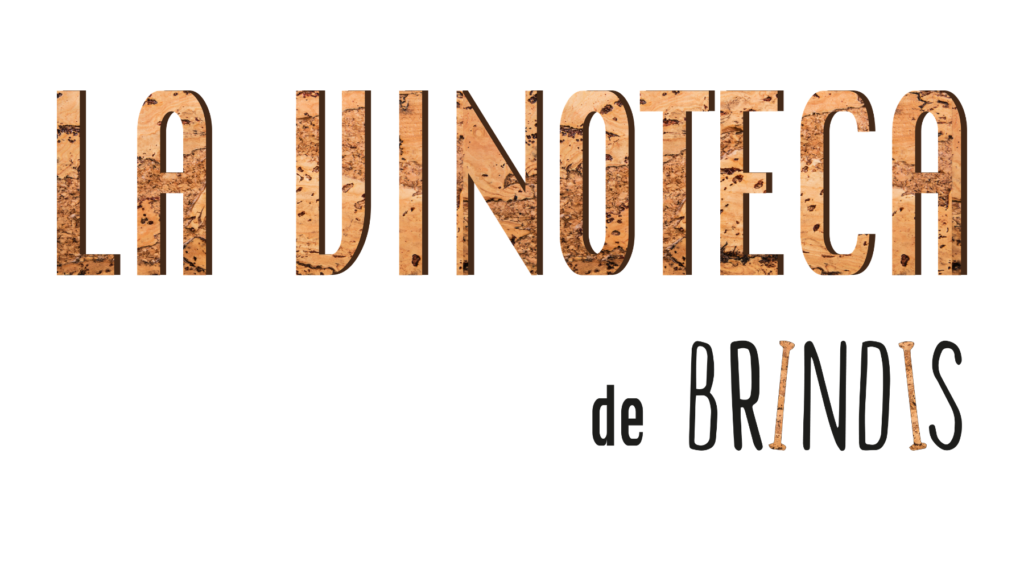 Logo La Vinoteca de Brindis
