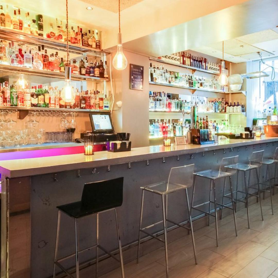 gin club barra