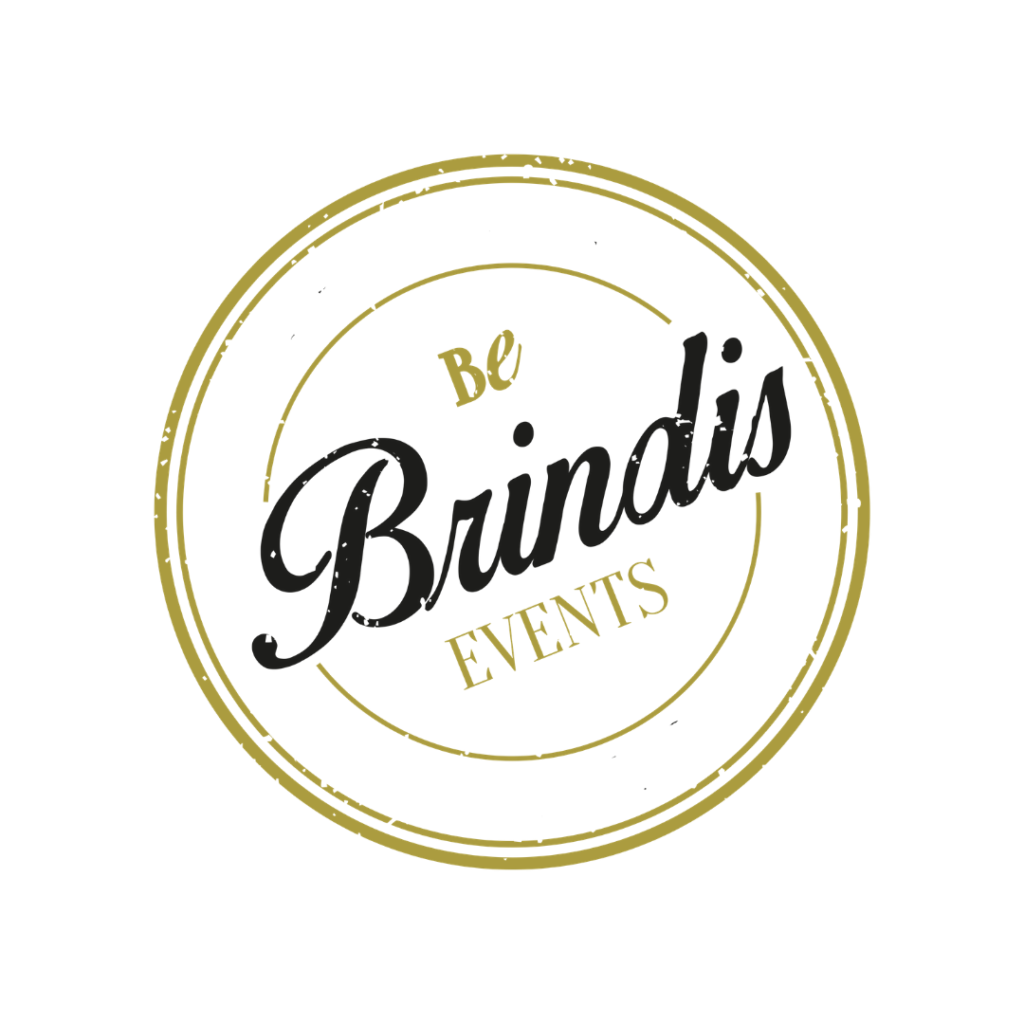 logo brindis events